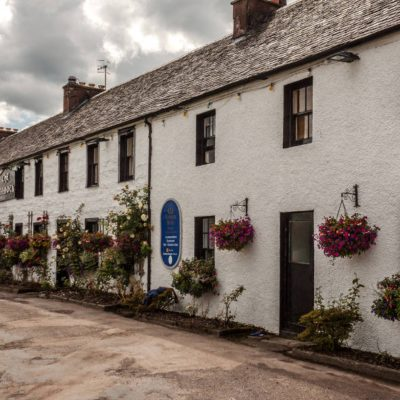 Hotels in The Trossachs
