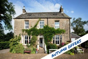 Autumn Accommodation Offers