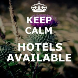 hotels in loch lomond and the trossachs