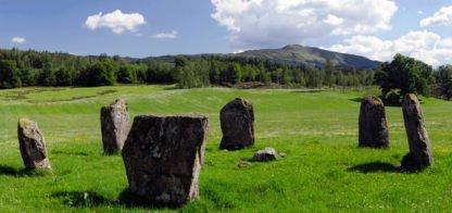 Killin Stone Circle