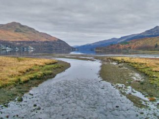 Loch Long_Three Lochs Way