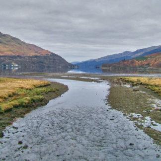 Loch Long_Three Lochs Way