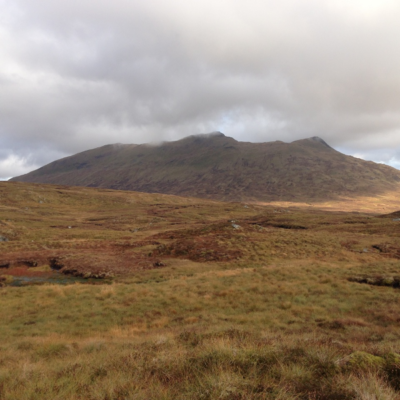 Meall Glas and Sgiath Chuil 1