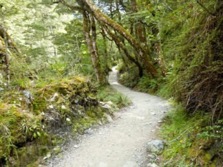 Rob Roy Trail