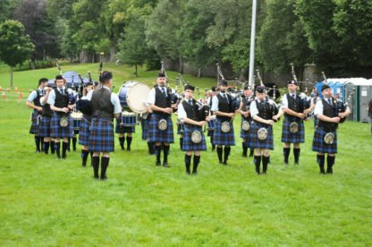 helensburgh and lomond games