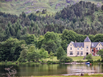 Trossachs Hotels