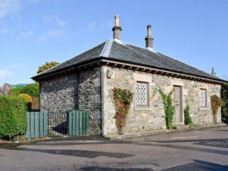 Cresecent Cottage