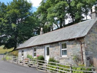 Shemore Farm Holiday Cottage