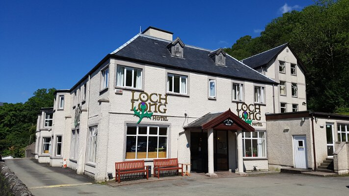 loch lomond hotels special offers