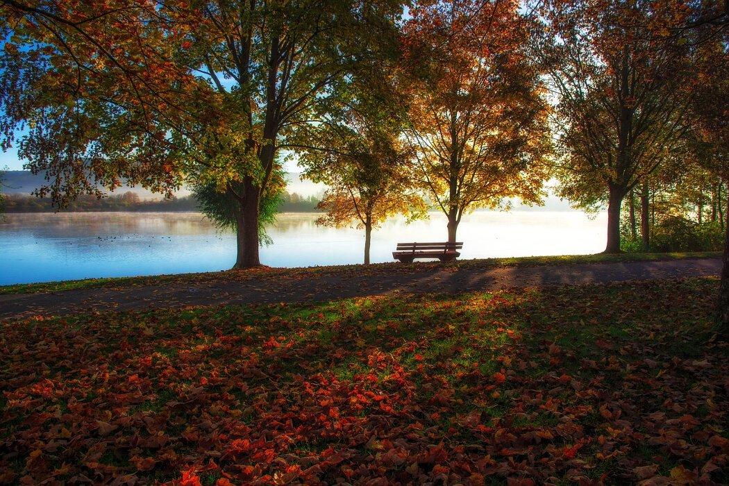 Autumn Breaks in Loch Lomond