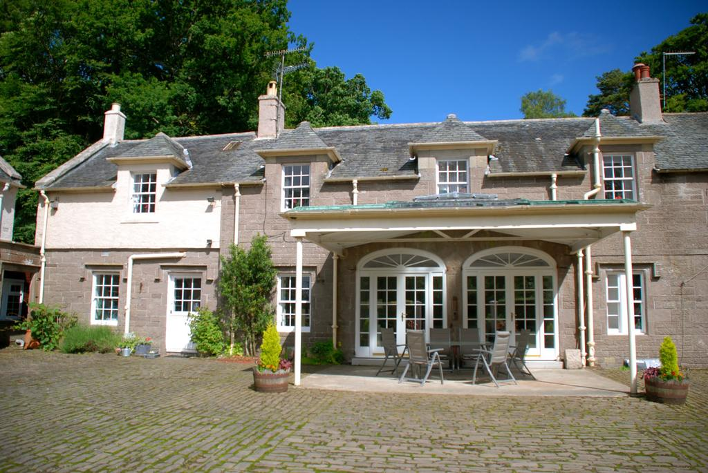 Boutique Hotels in Loch Lomond