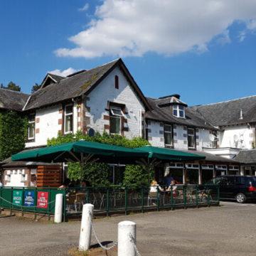 Budget Hotels in Loch Lomond