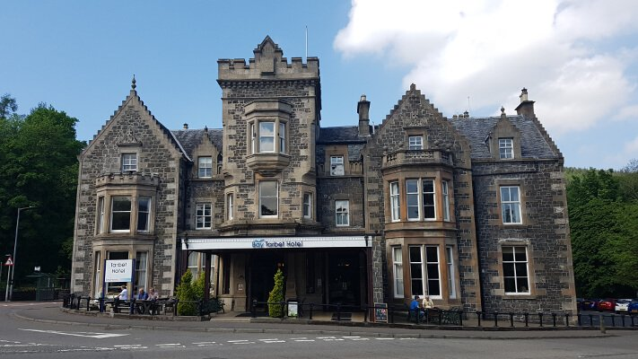 Compare Loch Lomond Hotels