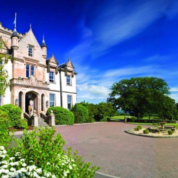 Luxury Hotels in Loch Lomond