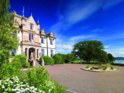 Luxury Hotels in Loch Lomond