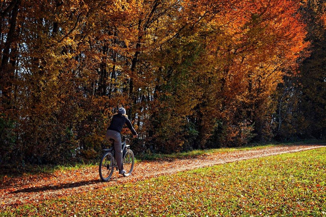 October Holidays in loch lomond