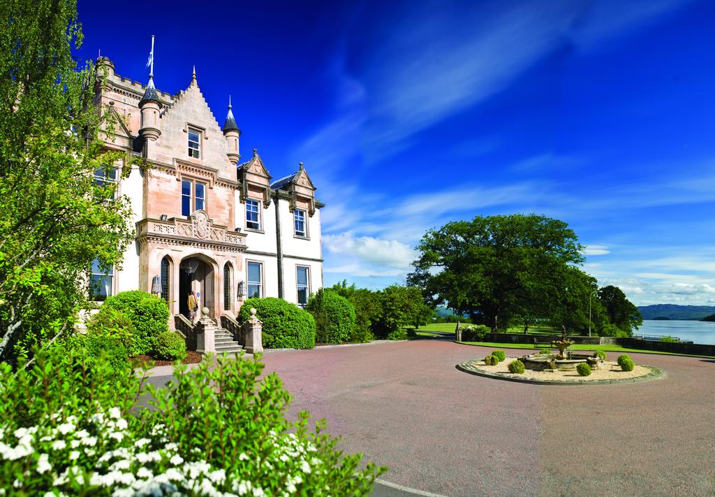 Romantic Hotels in Loch Lomond