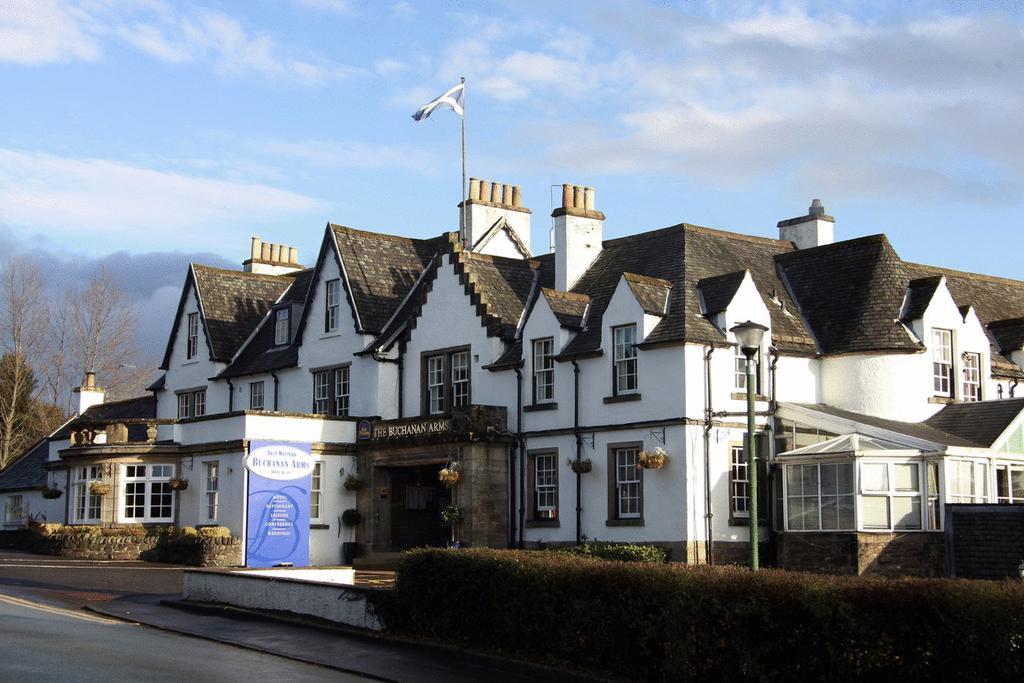 Weekend Breaks in Loch Lomond Hotels