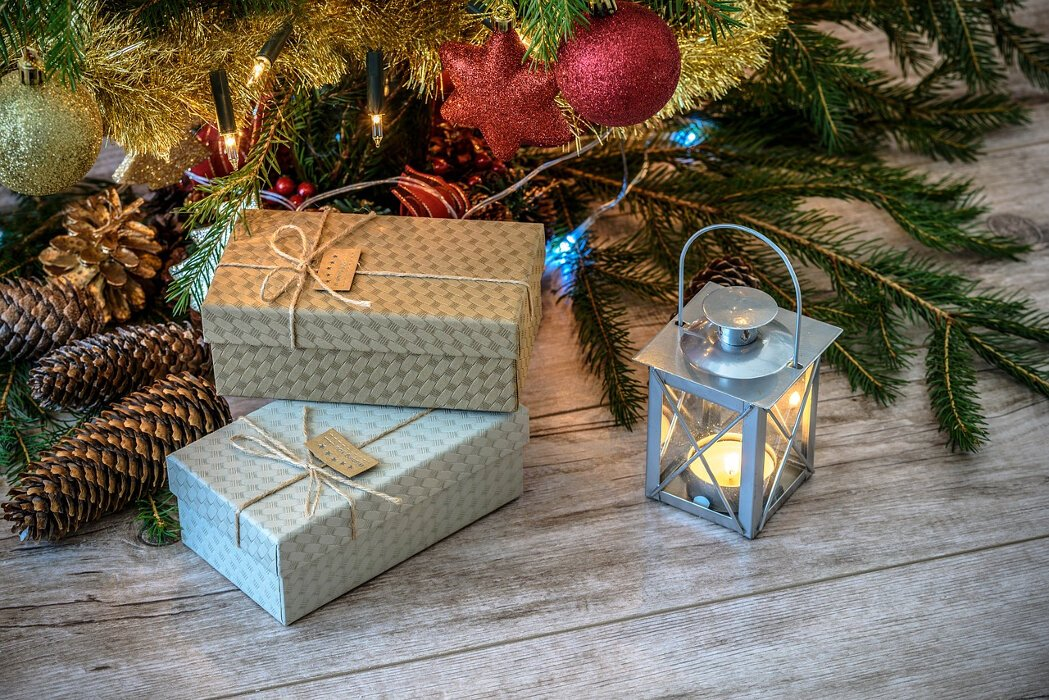 christmas packages in loch lomond