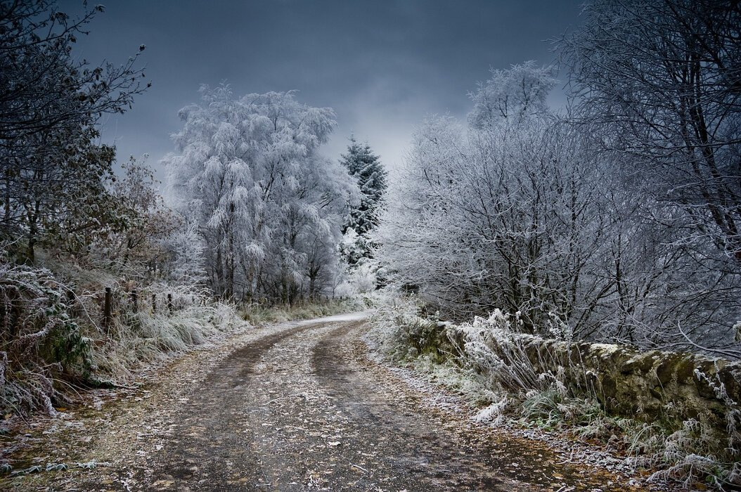 festive holidays in the trossachs
