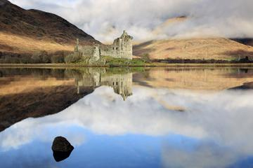 Oban, Glencoe and West Highland Castles Day Trip from Glasgow