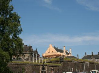 Private Day Tour to Stirling Castle and Loch Lomond from Glasgow