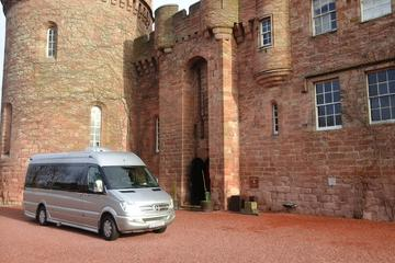 Private Minibus Tour to the Highlands and West Coast from Glasgow