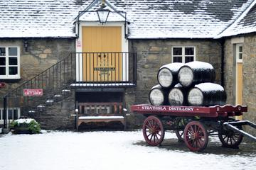 Private Speyside Whisky Experience