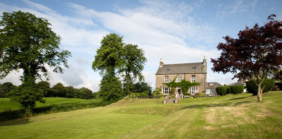 secluded bed and breakfast in loch lomond and the trossachs