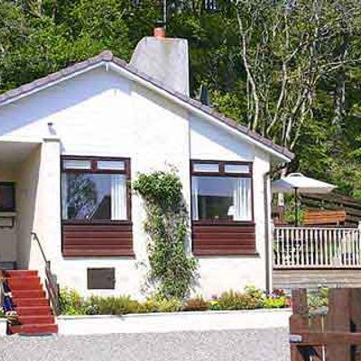 Acorn holiday cottage