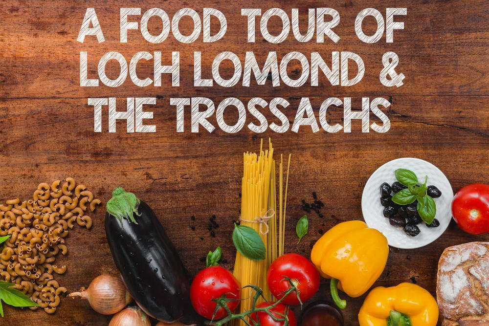 restaurants in loch lomond