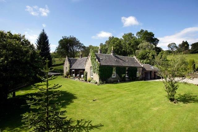 self catering in Loch Lomond and The Trossachs