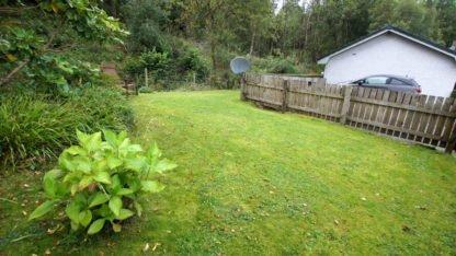 Allt Beag garden