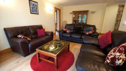 Allt Beag living room