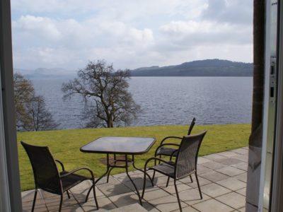 Lochside Accommodation