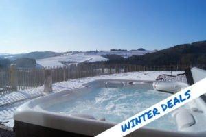 CTA Winter Accommodation Offers