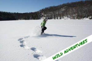 CTA Winter Wild Adventures