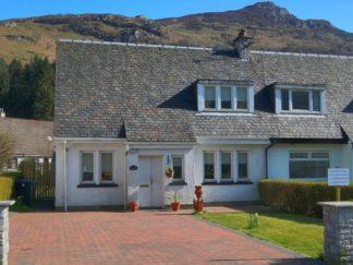Donich Cottage