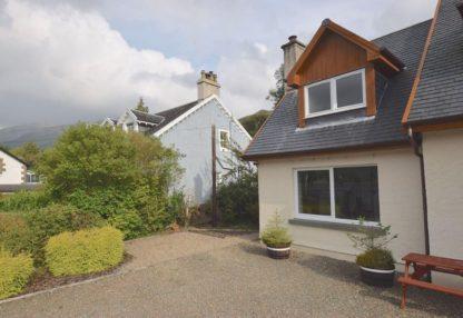 Shoreside Cottage
