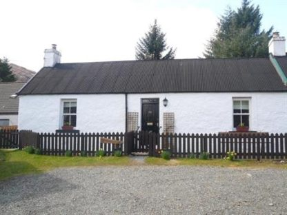 Burnbrae Cottage