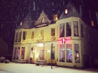 Ben Sheann Hotel