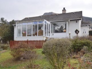 Tigh-Na-Uisge Holiday Home