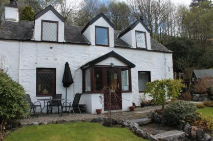 Rowantree Cottage Bed and Breakfast Accommodation