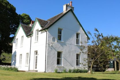 Innishewan Farmhouse