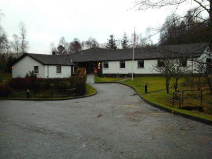 Crianlarich Youth Hostel