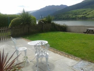 Arrochar Alps Apartment