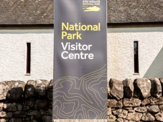 Visitor Information Centres