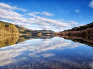 Loch Chon